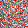 Flags blended
